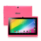 "iRULU X3 7"" Google Android 6.0 Marshmallow Quad Core Dual Camera 8GB Tablet PC"