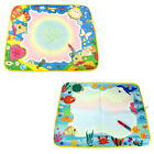 60x49cm Magic Water Drawing Mat Painting Pen Funny Educational Baby Kid Toy Toys