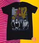 New U2 Joshua Tree 1987 Tour Mens Retro Vintage T-Shirt image
