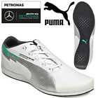 PUMA evoSpeed Low Cut Mercedes AMG Petronas Trainers Motorsport F1 Sports Shoes