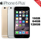 Apple iPhone 6 Plus Smartphone 64GB Factory Unlocked Grey Gold Silver 1Y WTY