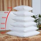 """Hollowfibre Cushion Pads Inserts Fillers Inners 14"""" 16"""" 18"""" 20"""" 22'' 24'' 26''"""