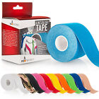 Proworks 5m Kinesiology Tape | Sports Physio Knee Shoulder Body Muscle Support