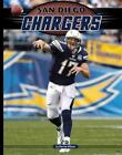 SAN DIEGO CHARGERS - NEW LIBRARY BOOK $34.1 USD
