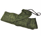 """54"""" Rifle Knit Air Gun Sock Polyester Silicone Treated Rifle Protector Cover"""