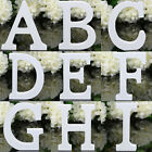 CREATIVE THICK WOODEN LETTERS ALPHABET WEDDING BIRTHDAY HOME DECORATIONS MYSTERY