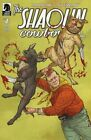 The Shaolin Cowboy Wholl Stop The Reign #4 Comic Book 2017 - Dark Horse