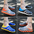 New mens water Sport Shoes beach holiday Barefoot Flip Flop Non-slip sandals 11