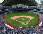 Rogers Centre Toronto Blue Jays 2017 MLB Stadium Photo UF190 (Select Size)