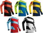 Thor 2018 S8 Pluse Level MX/ATV Jersey Adult All Sizes & Colors