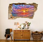 3D Sea Sunset 136 Wall Murals Wall Stickers Decal Breakthrough AJ WALLPAPER AU
