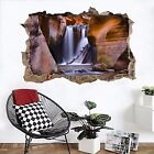 3D Cave River 267 Wall Murals Wall Stickers Decal Breakthrough AJ WALLPAPER AU