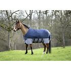 "EQUI-THÈME ""TYREX 300g Turnout rug with belly band, 600 denier, Heavyweight"