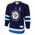 NHL Official REEBOK Replica Team Player Jersey Collection Youth Size S-XL (8-20) <br/> Available in Various Teams/Players/Colors
