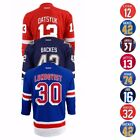 NHL Official REEBOK Replica Team Player Jersey Collection Youth Size S-XL (8-20) $13.99 USD on eBay