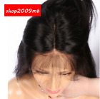 Wigs For Women Long Straight Lace Front Full Wig With Human Hair Baby Hair 26