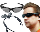 2 in 1 Wireless Bluetooth 4.1 Stereo sound headset sunglasses sports sunglasses