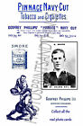 ST HELENS Rugby League - Pinnace 1920's repro advertising cards