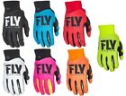 Fly Racing 2018 Pro Lite MX/ATV/BMX/MTB Gloves Adult Youth All Sizes & Colors
