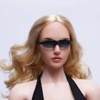 HOT FIGURE TOYS 1/6 accessories Ms sunglasses Shooting glasses goggles