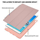Smart Magnetic Light Leather Case Cover For APPLE iPad 2 3 4 Mini Air 2 Pro New