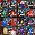 Basketball Top NBA Jersey Men Lady Adult Baby Child Youth Vest Fitness Sport NEW