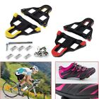 2Pcs Durable Self-locking Cycling Pedal Road Bike Cleat For SM-SH11 SPD-SL BH