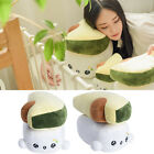 AVOCADO Sushi Series Soft Cushion Doll Toy Bedding Bedroom Decor Plush Pillow