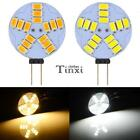 15LED Light G4 SMD5730 Cold White Warm White Bulb Lamp DC 12V TXCL01 01