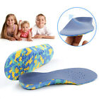 orthotics for flat feet shoes - Orthotic Arch Support Shoes Insoles Insert Pad For Children Kids With Flat Feet