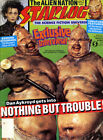STARLOG Magazine #164 Mar.1991 Science Fiction Media Full-Color Photos Articles