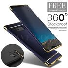 Ultra Thin Hard Case Bumper Protective Cover for Samsung Galaxy Note 8 S8 Plus