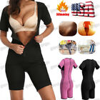 EXTREME Slimming Full Body Hot Thermo Pants Neoprene Shaper Sweat Sauna Suit