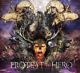 PROTEST THE HERO-FORTRESS  CD NEW