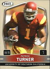 2009 SAGE HIT Football #1-50 - Your Choice - *WE COMBINE S/H*