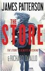 The Store by James Patterson (2017, Hardcover) 1 St Edition