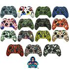 [GRIP PRO] Lux Series Silicone Rubber Case Cover Skin for Xbox One Controller