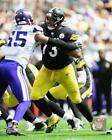 Ramon Foster Pittsburgh Steelers NFL Action Photo UM218 (Select Size)