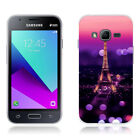 Clear Soft TPU Rubber Slim Silicone Protective Back Case Cover Skin For Samsung