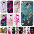 Stylish For Samsung Rubber Soft TPU Silicone Gel Protective Case Cover Skin