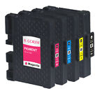 Various Bundles of RC41 non-OEM Compatible Ink Cartridges for Ricoh Printers