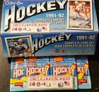 1991-92 OPC WASHINGTON CAPITALS Select from LIST HOCKEY CARDS O-PEE-CHEE $2.07 CAD on eBay