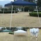 Outdoor GOPLUS 10' *10' EZ POP UP Sunshade Party Canopy Tent Case w/Carrying Bag