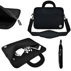 "11.6"" - 12"" Luxury Ultrabook Laptop Shoulder Strap Sleeve Handle Bag Pouch Cover"