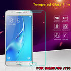 """For Samsung Galaxy J730 5.5"""" Premium Tempered Glass Film Screen Protector Guard"""
