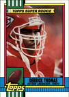 1990 Topps Football #248-496 - Your Choice -*WE COMBINE S/H*