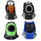 Pet Dog Puppy Carrier Backpack Shoulder Bag Adjustable Travel Tote Size S/M/L/XL