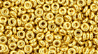 5-10g x 8/0 Demi Round Toho Japanese Seed Beads - Pick from 20 Colors! Listing BSeed - 179272
