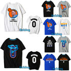 Russell Westbrook Oklahoma City Thunder Adult Kid Child Youth T-Shirt NBA Jersey