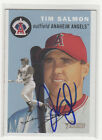 YOU PICK - Los Angeles Angels Card VINTAGE SIGNED AUTO AUTOGRAPH STAR HOF S-1 on Ebay